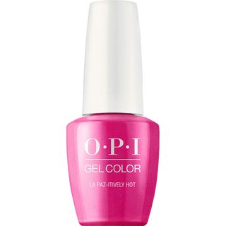 LA PAZ-ITIVELY HOT 15ml GELCOLOR