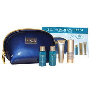 AQUA VITAL HYDRATION TRAVEL SET Anesi