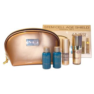 STEM CELL AGE SHIELD TRAVEL SET Anesi