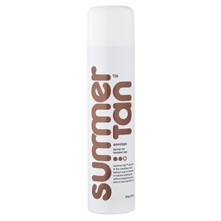 AERO TAN 200ml Summer Tan