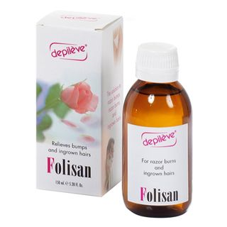 FOLISAN 150ml Depileve