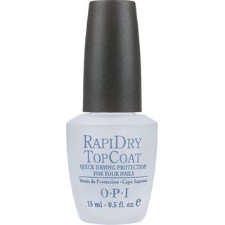 RAPIDRY TOP COAT 15ml