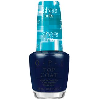 SHEER TINT - I Can Teal You 15ml Disc1y