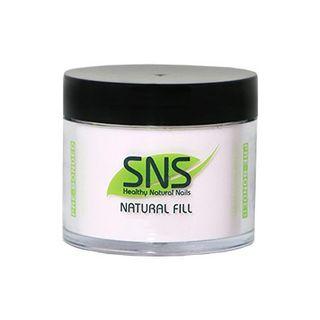 SNS NATURAL FILL POWDER 2oz/56gm