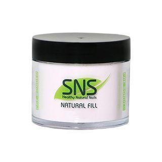SNS NATURAL FILL POWDER 4oz/113gm