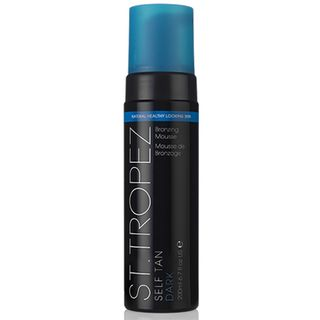 DARK BRONZING MOUSSE 200ml St Tropez