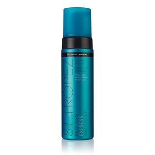 EXPRESS SELF TAN MIST 200ml St Tropez