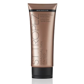 GRADUAL TAN TINTED BODY LOTION 200ml