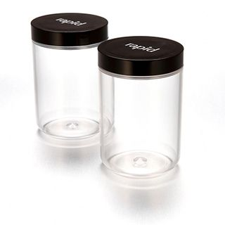 ESSENTIALS RAPID CUP WITH LID TWIN PACK