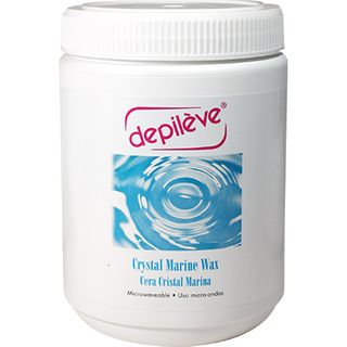 CRYSTAL MARINE STRIP WAX 1kg