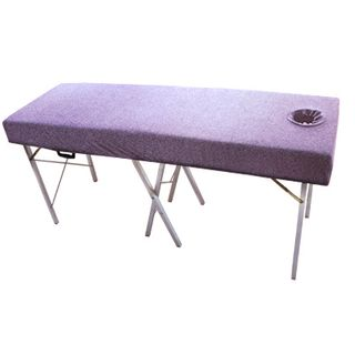 COUCH COVER Jacaranda