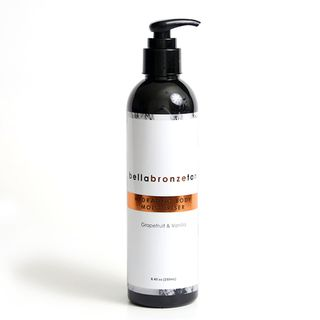 MOISTURISER GRAPEFRUIT & VANILLA 250ml B