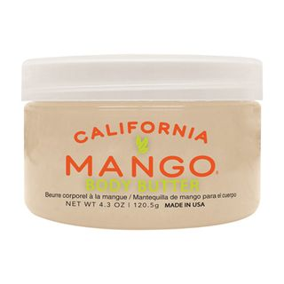 BODY BUTTER 120gm Mango