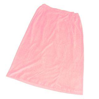 BODY WRAP Pink D/Sided TT