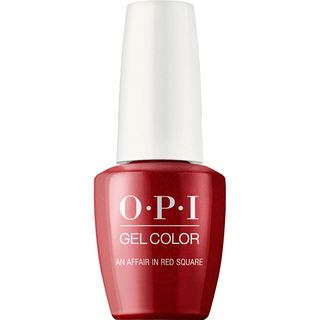 AN AFFAIR IN RED SQUARE 15ml GELCOLOR