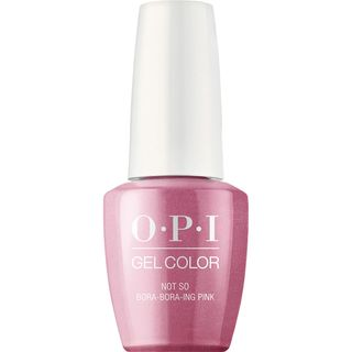 NOT SO BORA -BORA-ING PINK 15ml GELCOLOR
