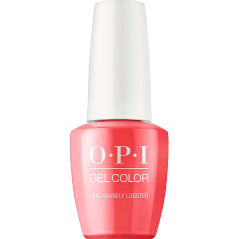 I EAT MAINELY LOBSTER 15ml GELCOLOR