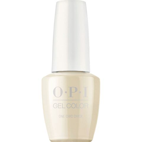 ONE CHIC CHICK 15ml GELCOLOR
