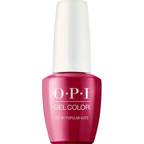 OPI BY POPULAR VOTE 15ML GELCOLOR
