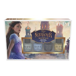 NUTCRACKER HOLIDAY NL MINI 4PK 4x