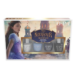 NUTCRACKER HOLIDAY IS MINI 4PK 4x