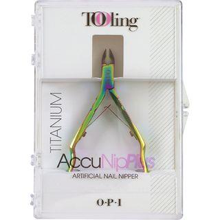 ACCUNIP PLUS - Ergonomic Acrylic Nipper