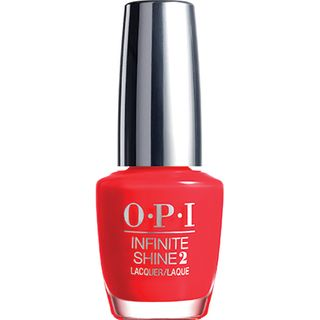 UNREPENTANTLY RED 15ml Infinite Shi