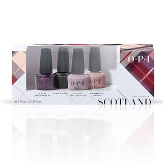 NL - SCOTLAND MINI PACK 4pc