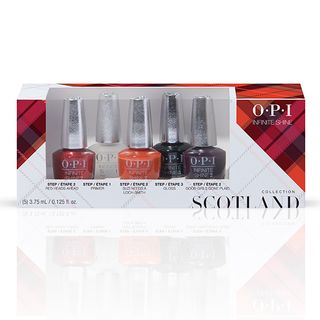 SCOTLAND INIFINITE SHINE MINIS 5pc
