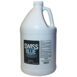 SWISS BLUE HAND SOAP 3785ml