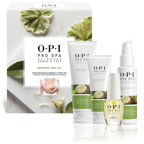PROSPA MANICURE TRIAL KIT