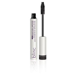 MASCARA AMPLIFIED - BLACK Blinc