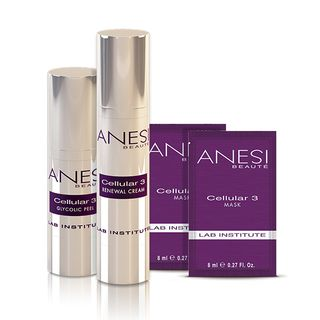 ANESI CELLULAR 3 ANTI-AGEING HOME KIT
