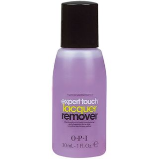 POLISH REMOVER EXPERT TOUCH 30ml