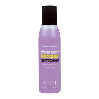 POLISH REMOVER EXPERT TOUCH 113ml