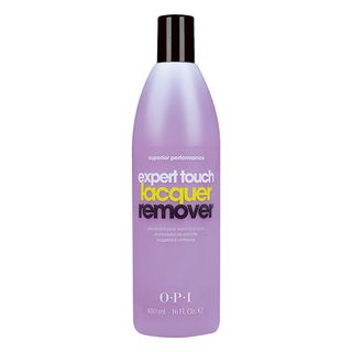 POLISH REMOVER EXPERT TOUCH 452ml