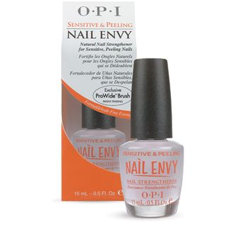 NAIL ENVY SENSITIVE & PEELING F/F 15ml