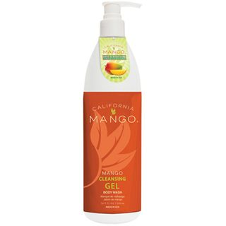CLEANSING GEL 500ml Mango