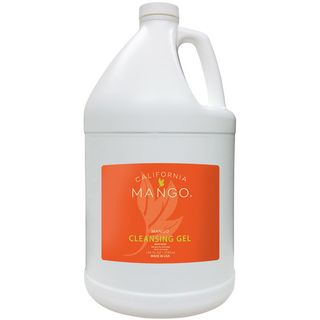 MANGO CLEANSING GEL  3785ml Mango