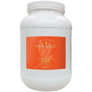 EXFOLIATING SCRUB 3629gm Mango