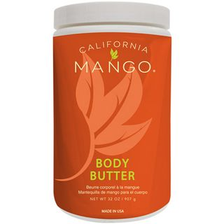 BODY BUTTER 907gm Mango