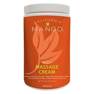 MASSAGE CREAM 907gm Mango