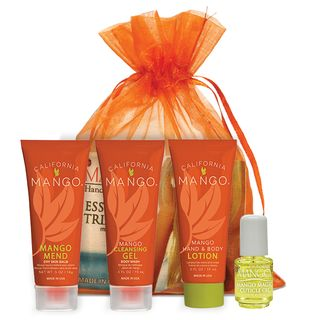 MANGO ESSENTIALS GEL TRIAL BAG
