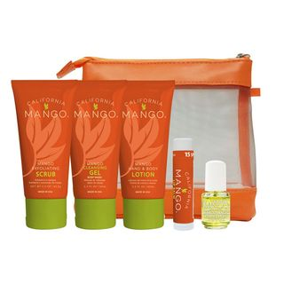 MANGO TO GO KITS - Normal Skin