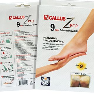CALLUS ZERO - Home Care Kit
