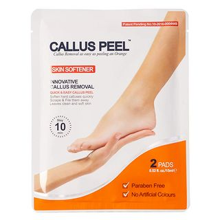 **CALLUS PEEL Skin Softener Patches