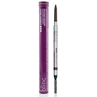 EYEBROW PENCIL DARK BRUNETTE Blinc