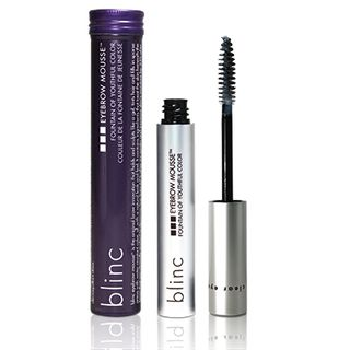 EYEBROW MOUSSE - CLEAR Blinc