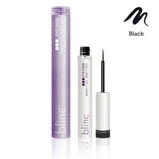 EYELINER - BLACK Blinc
