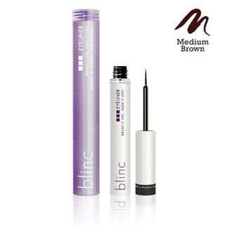 EYELINER - BROWN Blinc